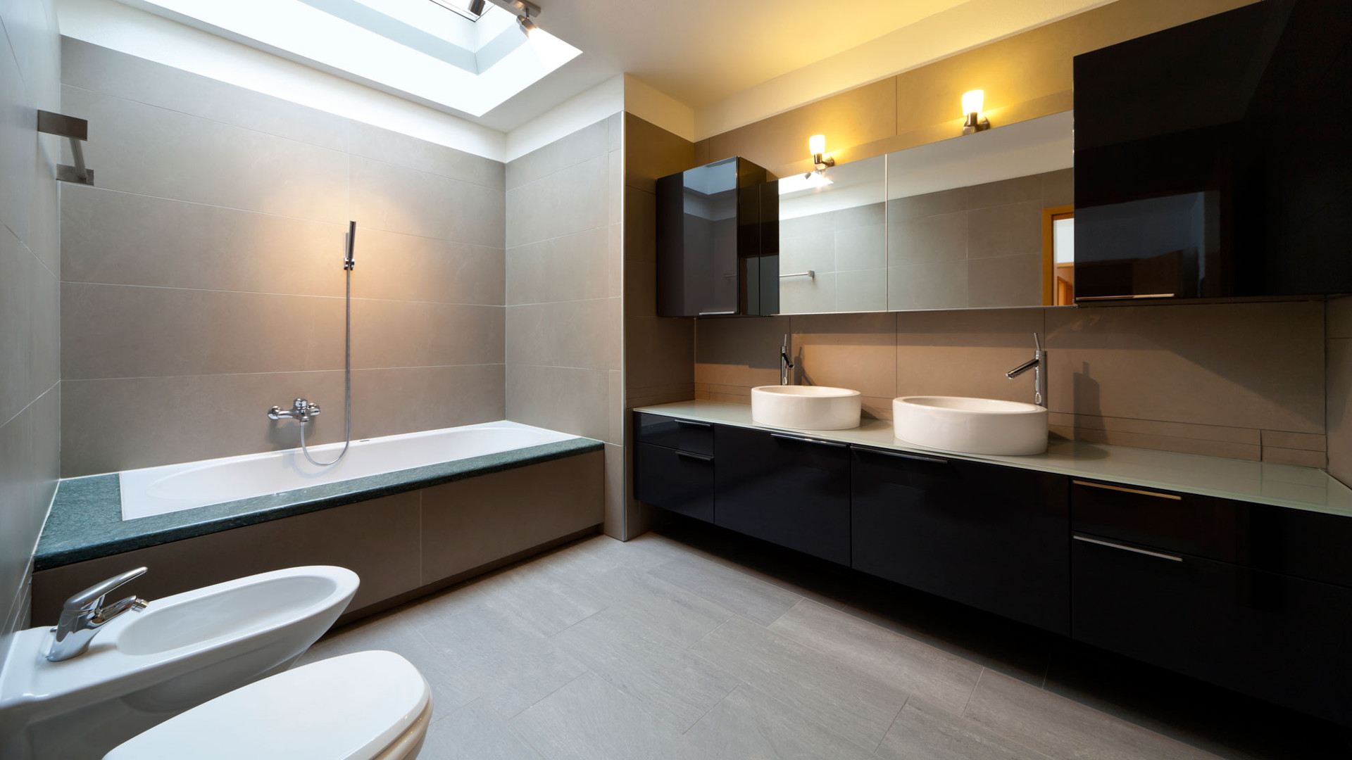 Gig Harbor Bathroom Remodeling