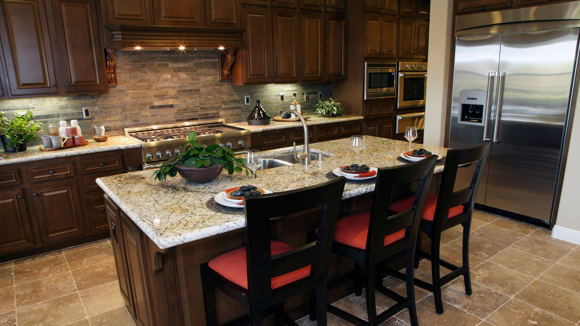 Bainbridge Island Kitchen Remodeling